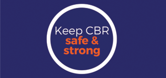 Keep Canberra safe and strong.