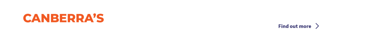 Canberra's recovery plan. COVID-19 easing of restrictions roadmap.